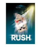 Rush by Chris Webb. Натиск