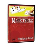 Forcing a Card by Magic Makers. Форсирование карты