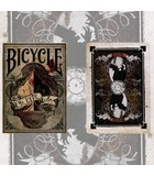 Bicycle mr. Hyde. Колода карт