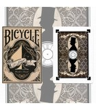 Bicycle Doctor Jekyll Deck. Колода карт
