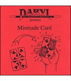 Mismade Card by Daryl