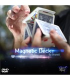 Magnetic Deck by Granell Magic Inc. Магнитная колода