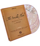 The Invisible Hand by Michel (3 DVD set). Набор из 3-х обучающих DVD