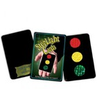 Stop Light Cards. Светофор