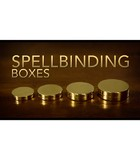 SpellBinding Boxes by Magic Makers