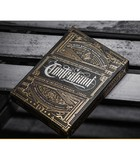 Contraband Playing Cards. Колода карт