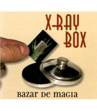 X-ray Box by Bazar de Magia. Рентгеновская кастрюлька