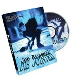 Dis Jointed by Joe Russell. Вывих