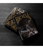 Utopia Gold (black) deck. Колода карт