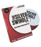 Silver Swindle (UK) by Dave Forrest and Romanos