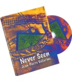 Never Seen by Jean Pierre Vallarino