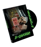 X-Change by Sans Minds. Изменение