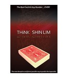 Think by Shin Lim. Мысли