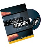 Camera Tricks by Casshan Wallace