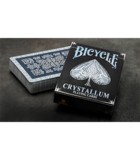 Crystallum Playing Cards. Колода карт