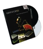 Gimmicked (2 DVD) Set by Andost. Изготовление гафф карт