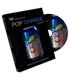 Pop Change by Julio Montoro