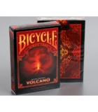 Volcano Playing Cards. Колода карт