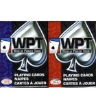 WPT Playing Cards (red) Ohio