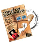 Hand picked Astonishments Thumb Tips by Paul Harris. Напальчник