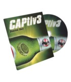 Captiv3 by Dominic Daly