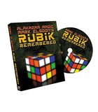 Rubik Remembered by Mark Elsdon (Alakazam)